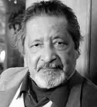 Naipaul and his world