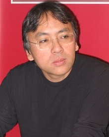 Kazuo Ishiguro and other Nobel Prize winners writing in English